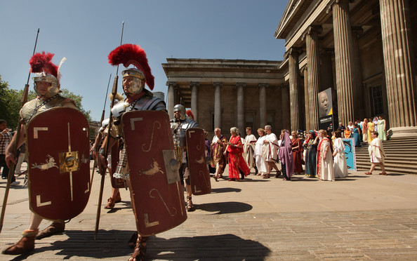 Centenary Celebration at the British Museum